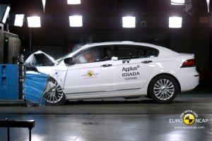 Chi�skie auto bezpieczniejsze od niemieckich!