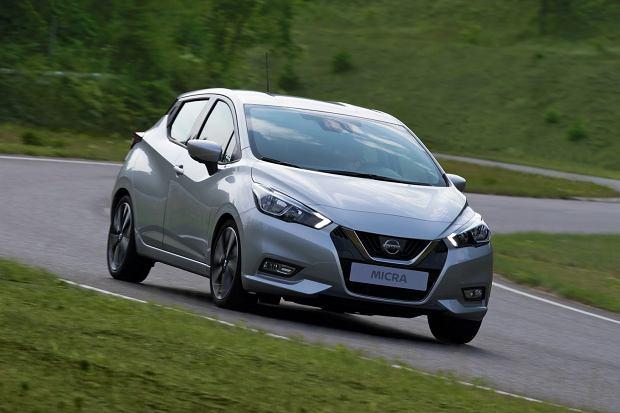 Nissan Micra | Ceny w Polsce | Rewolucja kosztuje