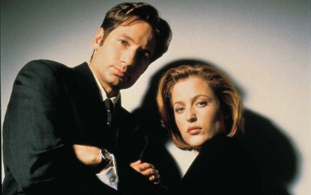 """""""Z Archiwum X"""" wraca po 13 latach, a jego bohaterowie? Zobaczcie, co dzia�o si� przez ten czas z aktorami s�ynnego serialu z lat 90."""