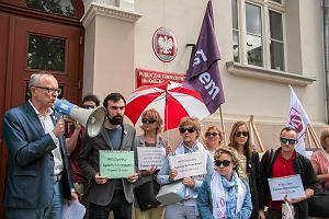 Reforma oświaty. Łódzcy nauczyciele pojadą protestować do Warszawy