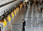 Strajk pilot�w Lufthansy, 20 tys. pasa�er�w nie odleci w terminie