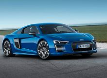 Szef Audi potwierdza - będzie elektryczny supersamochód