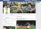 Mistrzostwa �wiata w Pi�ce No�nej 2014. Rekordowy miliard komentarzy na Facebooku