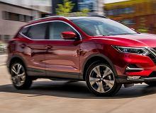 Sprzedaż samochodów - kompaktowe SUV-y coraz popularniejsze