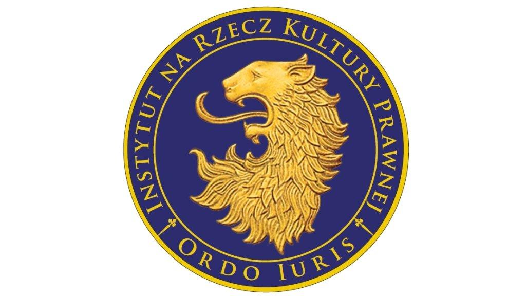 Logo instytutu Ordo Iuris (fot. ordoiuris.pl)