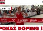 Orlen Warsaw Marathon 2016. ARTUR KOZŁOWSKI mistrzem Polski! Henryk Szost drugi! [NA ŻYWO]