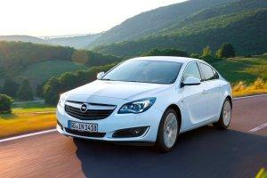 Opel Insignia | Prezentacja modelu | Ka�dy znajdzie co� dla siebie