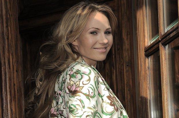 Anna Guzik jest w ciąży! To już szósty miesiąc