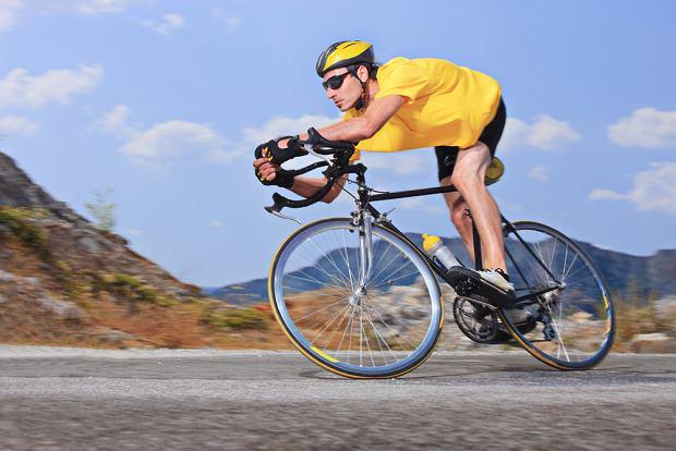 Ile można schudnąć indoor cycling