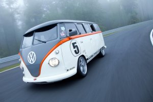 Wörthersee 2015 | VW T1 Race Taxi | Wy�cigowy bus