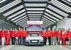 Nowe Audi TT | Produkcja ruszyła
