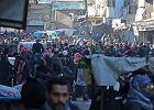 Przejęcie Aleppo przez Asada wywołało w krajach regionu skrajnie różne emocje