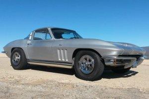 Corvette | P� wieku codziennej eksploatacji