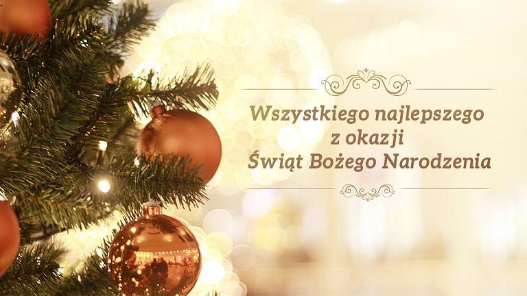 Znalezione obrazy dla zapytania życzenia świąteczne