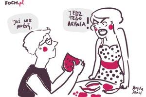Seks na talerzu, czyli dieta podnosz�ca libido