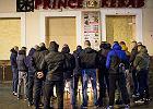 Zamieszki w Ełku. Miasto po wybuchu