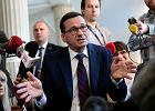 Polski premier mówi o Alfiem. Niebywały populizm i hipokryzja