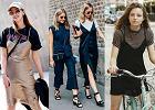 HIT! Sukienka plus t-shirt - jak stworzyć stylizację inspirowaną blogerkami