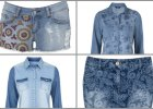HIT: jeans wed�ug F&F