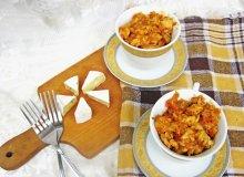 Potrawka marchewkowo-ryżowa z kurczakiem - ugotuj