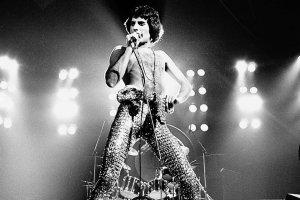 Na Rozk�ad�wce RR: Freddie Mercury