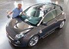 Opel wykorzystuje narz�dzia z drukarek 3D