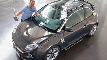 Opel wykorzystuje narzędzia z drukarek 3D