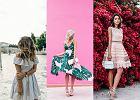 Wzorowe sukienki - przegl�d letnich hit�w