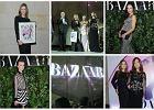 """Premiera """"Harper's Bazaar Polska"""" - suknie od Gosi Baczyńskiej, kochający modę goście i cudowna Małgorzata Bela [ZDJĘCIA]"""