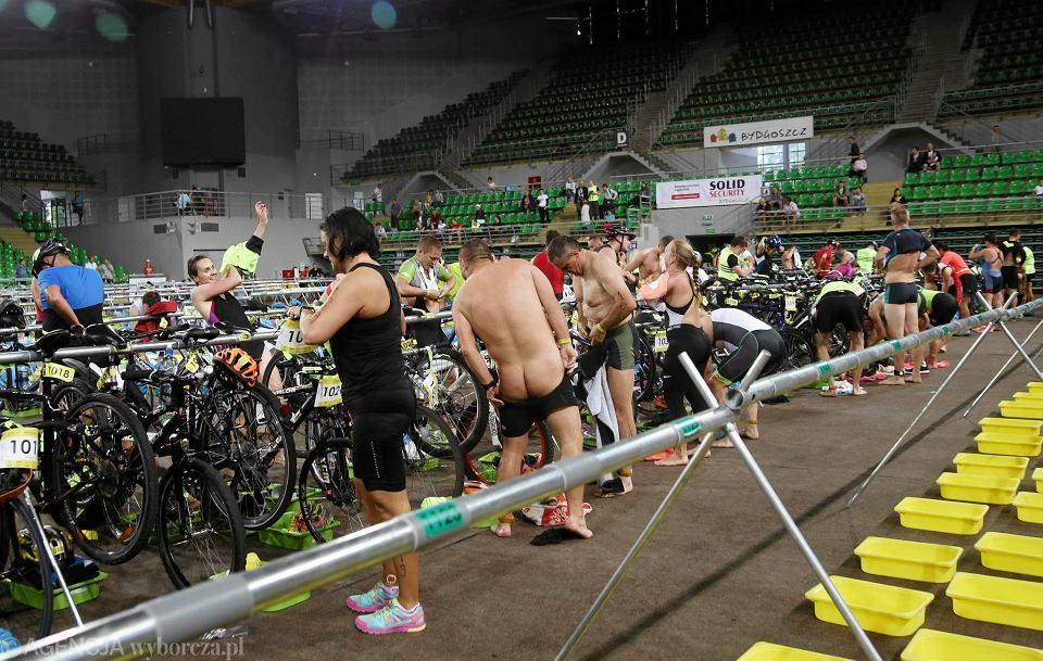 Enea Bydgoszcz Triathlon 1/8 IM