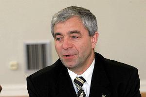 Senator Chr�cikowski z PiS oskar�ony o spowodowanie wypadku drogowego