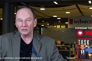 Druga kadencja Tuska. Komentuje Piotr Stasiński