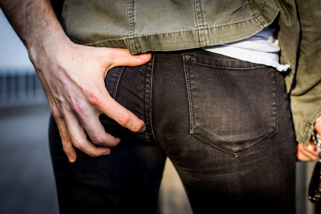 Molestowanie seksualne ma wiele odmian. 'Mniejszy kaliber' trudniej rozpoznać i napiętnować