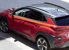 Hyundai Kona z nowymi wersjami wyposażenia