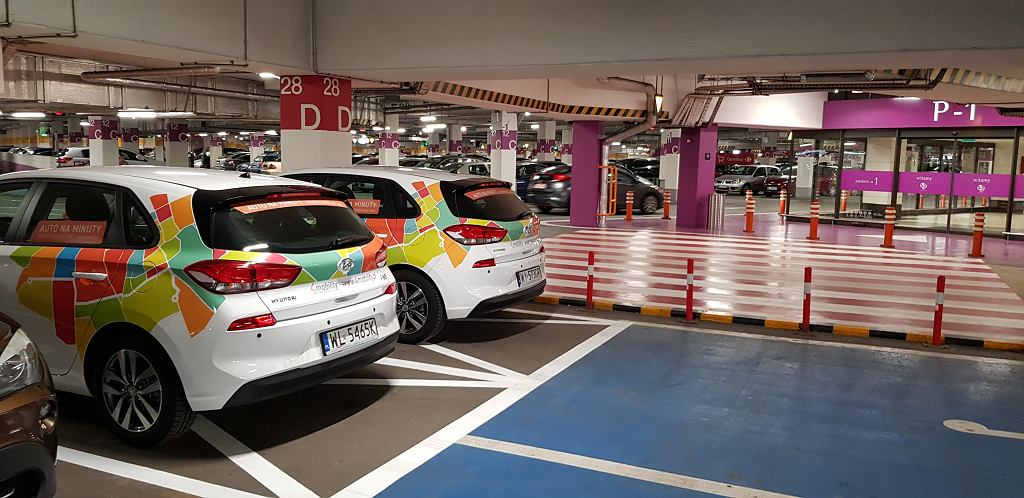 Carrefour & 4Mobility