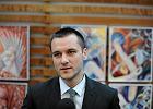 Wybrano nowego dyrektora opolskiej porod�wki. To 30-letni karateka, zi�� sekretarza PO i szefa rady nadzorczej NFZ
