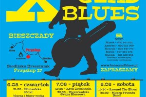 X BIES CZAD BLUES