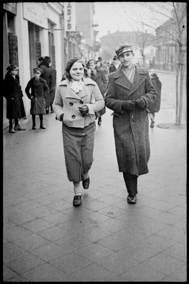 Zdjęcie numer 14 w galerii - Zdarzyło się... 1 listopada 1936 roku. Niepublikowane zdjęcia sprzed 81 lat