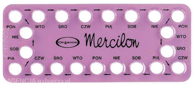 Pigu�ki antykoncepcyjne