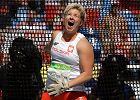 Rio 2016. Anita Włodarczyk zdobyła złoto w rzucie młotem. Zwróciliście uwagę na rękawicę? Wzruszająca historia