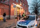 Trotyl przy dworcu Wrocław Mikołajów. 1200 osób ewakuowano. Pociągi jeździły objazdem