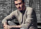 David Beckham po raz kolejny dla H&M - czy kiedykolwiek nam się znudzi?