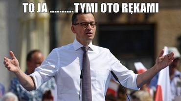 Mateusz Morawiecki negocjował przystąpienie Polski do Unii Europejskiej?