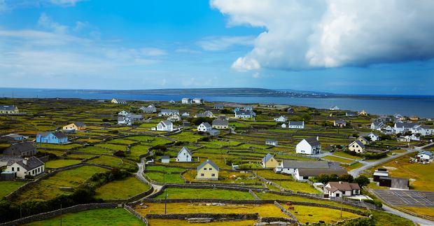 Irlandia wycieczki