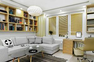 Grzejniki w mieszkaniu - zasłaniać czy nie?