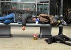 Alarmuj�ce badania: W Rosji 25 proc. m�czyzn umiera przed 55. rokiem �ycia. Pow�d: alkohol