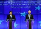 UE zawiesza rozmowy z Rosją o wizach i nowej umowie, grozi sankcjami