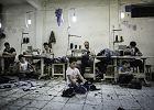 Ma�y krawczyk z Aleppo. Syryjskie dzieci pracuj� w Turcji jak niewolnicy