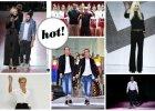 W co są ubrani projektanci na swoich własnych pokazach mody?
