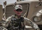 Polski saper w Afganistanie uratował małego chłopca